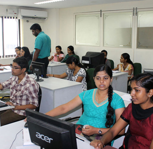 Academic Project Center in ernakulam