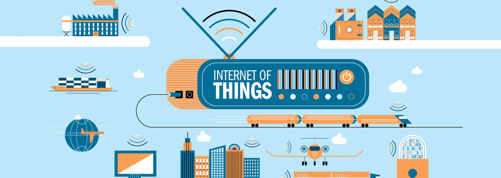 internet of things (iot) training in kochi